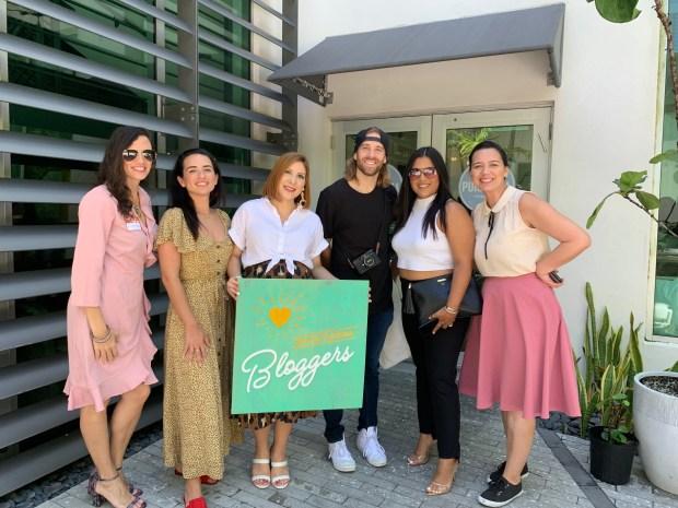 Miami Influencers September Meetup