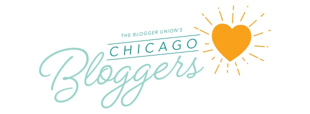 Chicago Bloggers Member Badge