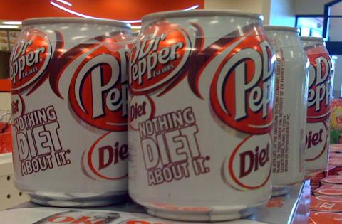 Dear Dr Pepper You Re A Damn Liar The Bloggess