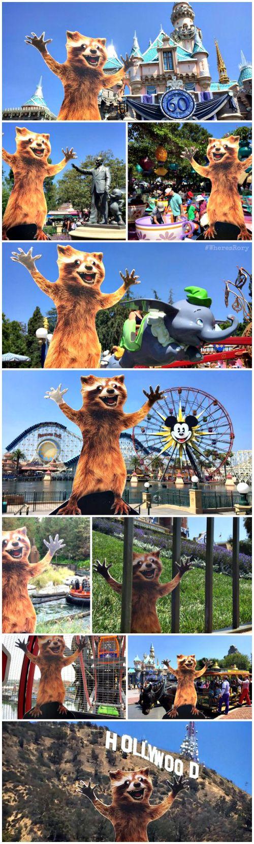 """High-five, Walt."""