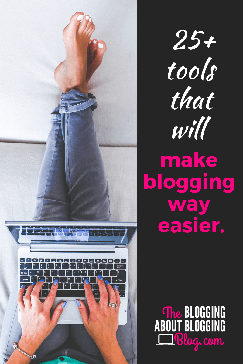 Tools that free your time to focus on what matters most in your business. | TheBloggingAboutBloggingBlog.com #bloggingtips #bloggers #blogging #bloggingbusiness