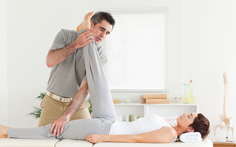 Motion Body Therapy Physical