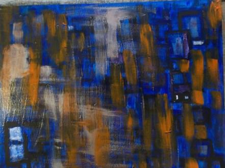 "©VeronicA, ""Window"", 2012."