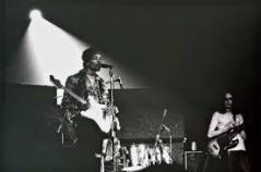 ∫ Will Vogt, (1952-) Hey Joe (Jimi Hendrix), 1969 (Photo credit Art Museum of South Texas Website)