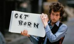 ∫ Tony Frank, (1943-2000) Get Born, 1965 limited edition of 26 photographs (Photo credit theguardian.com)