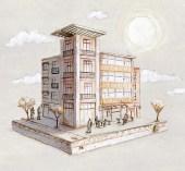 Salt River Project Conception