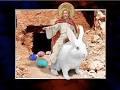 Jesuseasterbunny