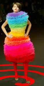 This year's Prom theme: Piñata Power
