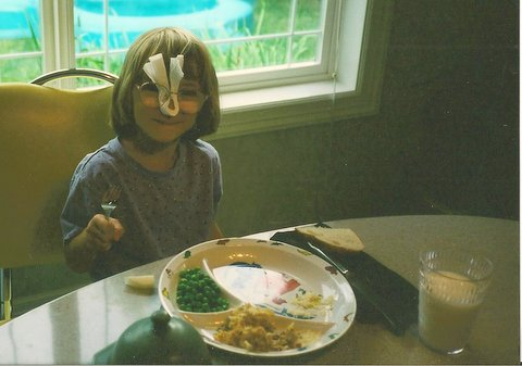 Sadie nose protector