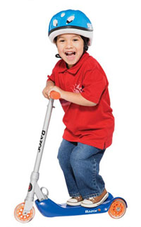 scooterboy