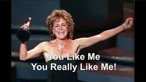 you like me