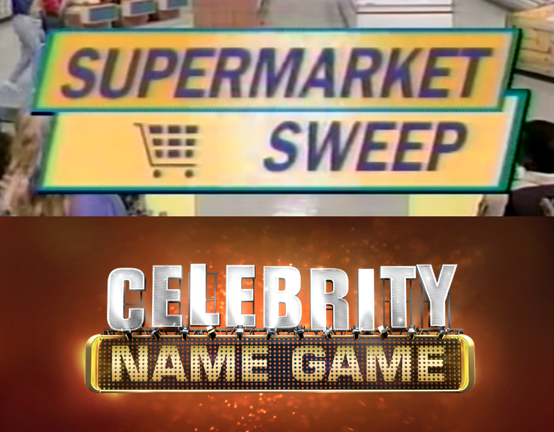 Supermarket Sweep  Celebrity Name Game To Debut on