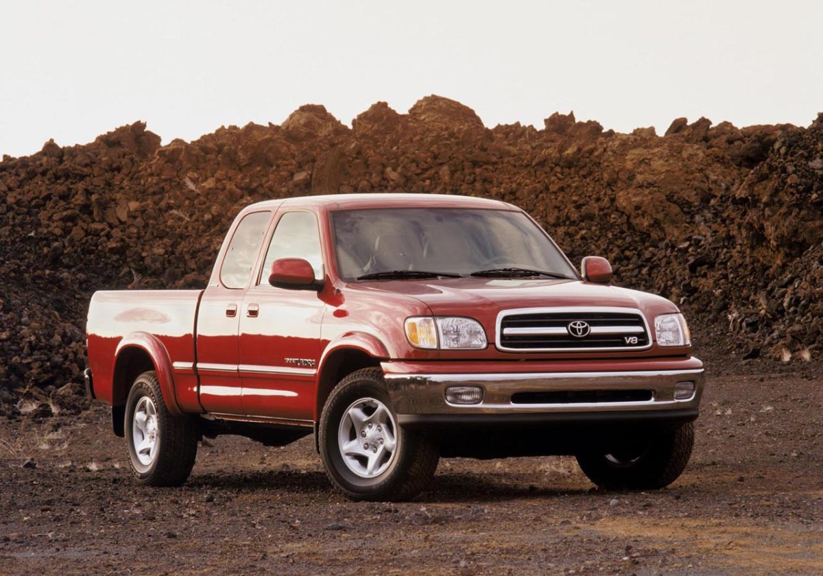 Toyota Dealers In Delaware >> Toyota recalls 2000-2003 Toyota Tundra for rust issues | The Blog of Cars