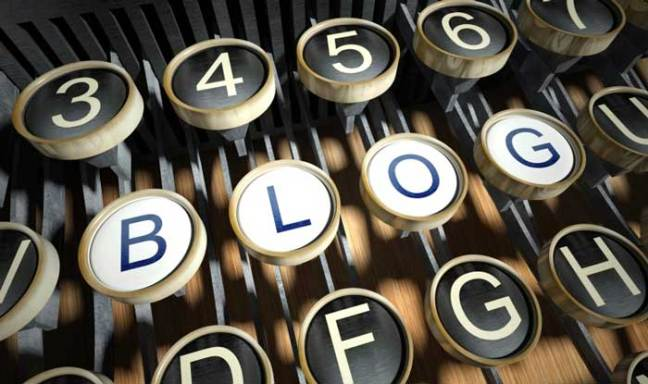 Name for your blog