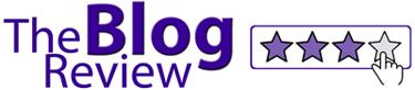The Blog Review Logo