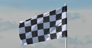 Top 5 F1 Blogs