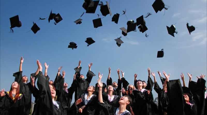 Top Graduate Blogs