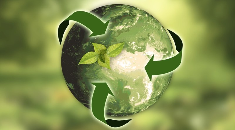 Top 5 Recycling Blogs
