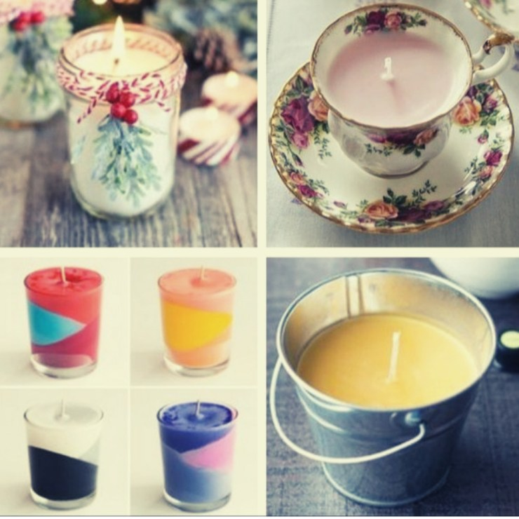Best & Easy 5-minute Craft Ideas For Decorating Your Home ...