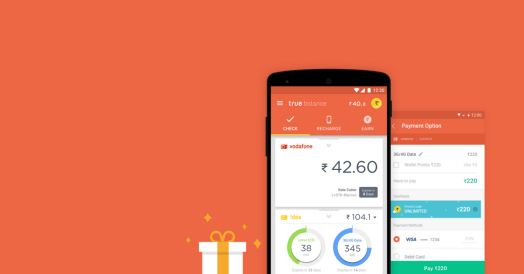 18 High Paying Free Recharge Apps: Refer and Earn Cash