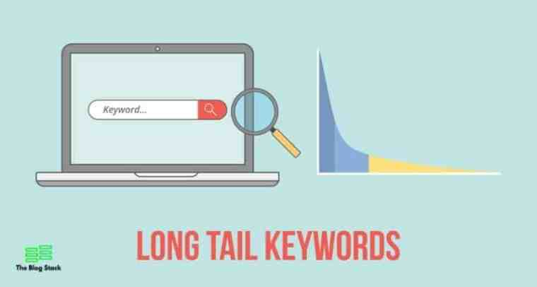 rank long tail keywords