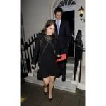 Princess Eugenie Headed to NYC