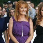 Duchess Of York Spent Weekend At Balmoral