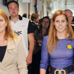 Princess Beatrice Planning To Celebrate 25th Birthday In Style