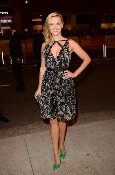 Reese Witherspoon - Devils Knot Premier - Jason Wu