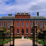 William and Kate Set Up Court at Kensington Palace