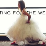 Wedding Wednesday | Sweating For The Wedding