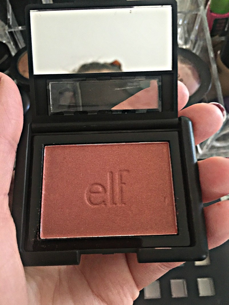 ELF Cosmetics Haul Blush