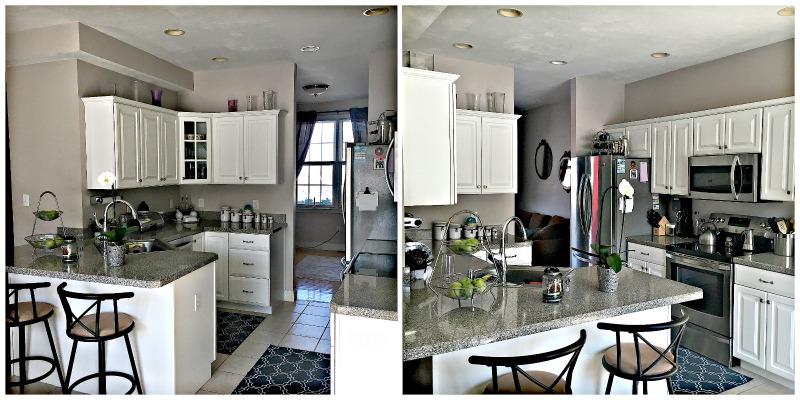 the blogtini home decor kitchen