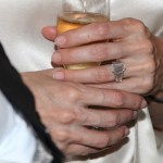 Angelina's Engagement Ring