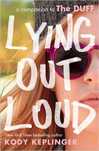 Lying Out Loud Cover