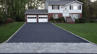 Photo of How Asphalt Laying Services Help To Preserve Your Driveway?