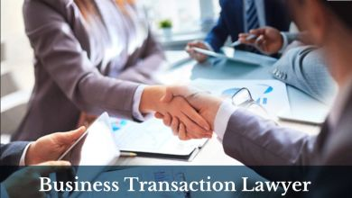Photo of What Does A Business Transaction Lawyer Do?