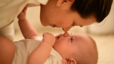 Photo of 10 Important Signs Of A Healthy Baby