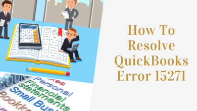 Photo of QuickBooks Unrecoverable errors – Resolve it