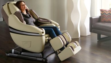 Photo of Top 5 Best Recliners For Back Pain