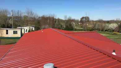 Photo of 8 Reasons Why You Should Choose Metal Roofing for Your House
