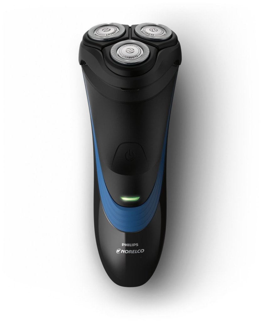why should you use electric shaver