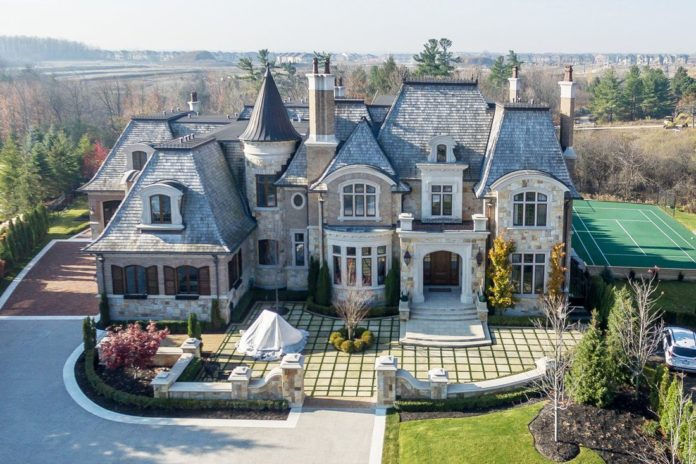 Real estate agents in Kleinburg