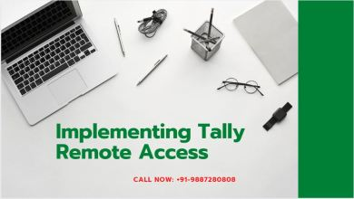 Photo of How to Host Tally on Cloud to Access Tally Software Remotely?