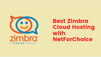 Photo of Zimbra Mail Server Hosting Service with Cheap Dedicated Server