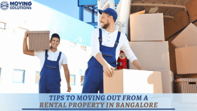 Photo of Tips to Moving Out from a Rental Property in Bangalore