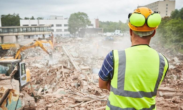 demolition cheltenham