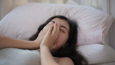 Photo of How a Shredded Memory Foam Pillow Helps in Sleep Disorders?