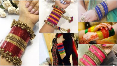 Photo of 9 Fashion Tips for Wearing bangles bracelets