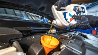 Photo of Auto experts expose the myths about engine oil change